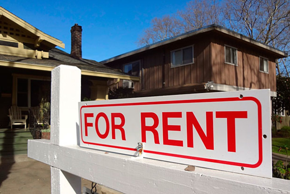 How Do You Renegotiate Flat Rent on A Current Lease?