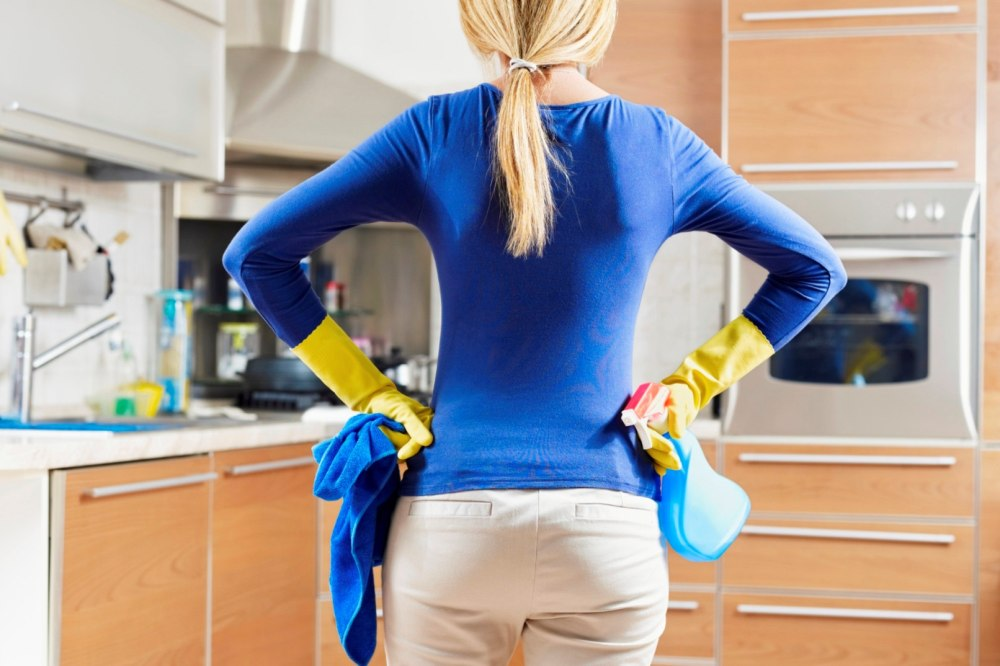 10 Professional Tips To Help You Get Cleaning Done Fast